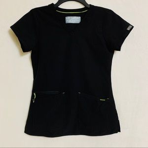 MED COUTURE AIR TOP